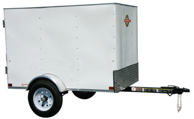 Cargo Trailers Carry On Trailer